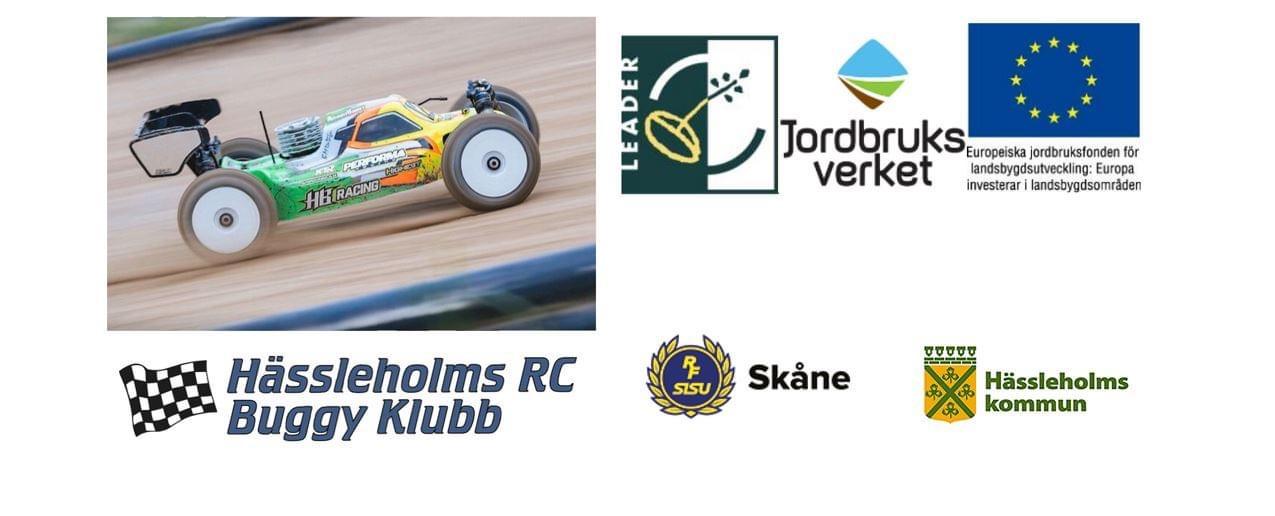Hässleholms RC Buggy Klubb - Hässleholms RC Buggy Klubb